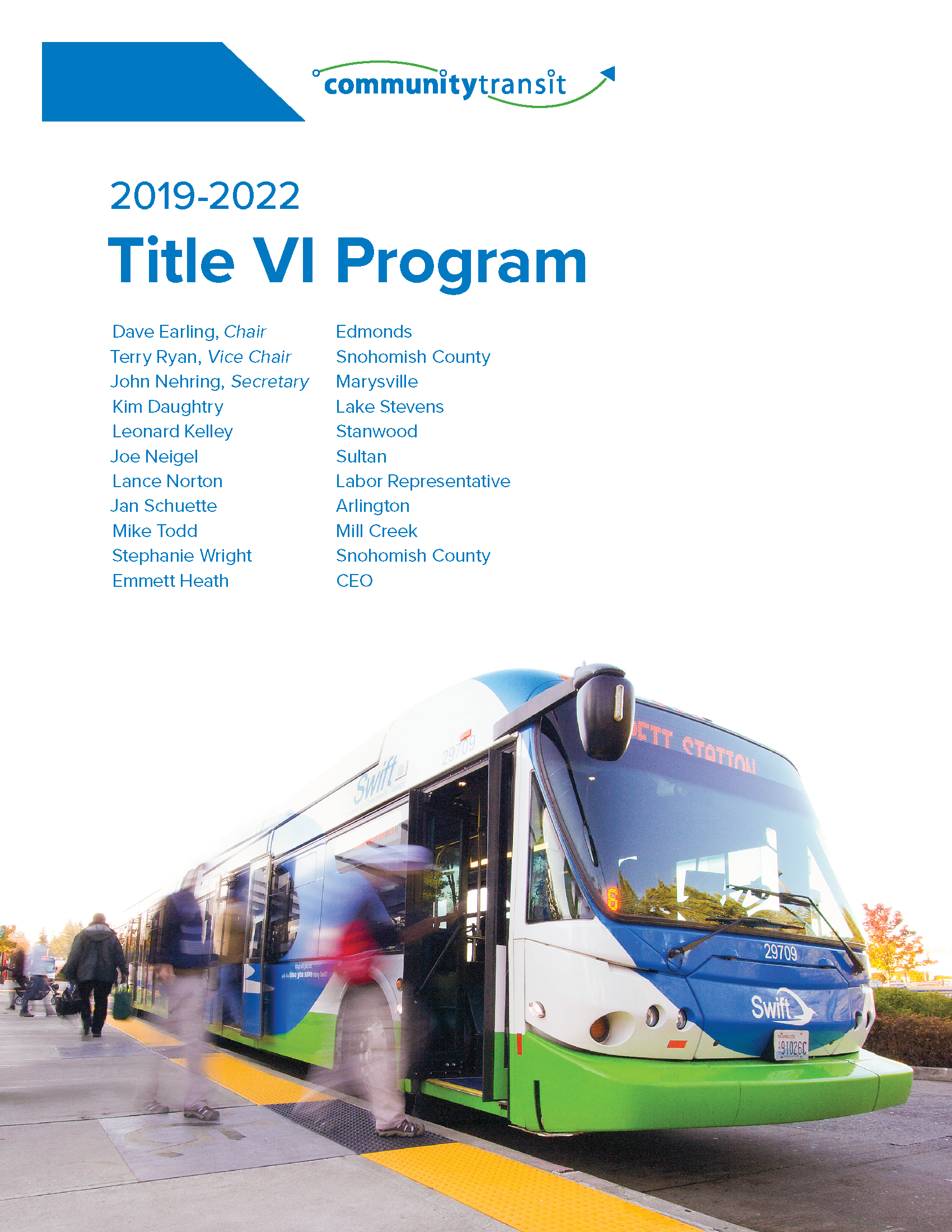 Click image to download PDF of 2019-2022 Title VI Program Draft