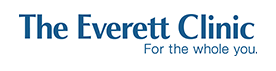 Everett Clinic logo