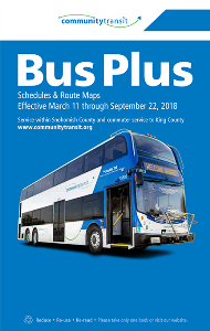 Cover of March 11, 2018 BusPlus Book