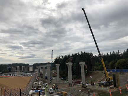 Mountlake Terrace Construction September 22 2020 - 1