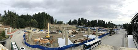 Mountlake Terrace Construction September 22 2020 - 2