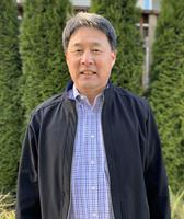 Community Transit's New Transportation Director Steve Kim