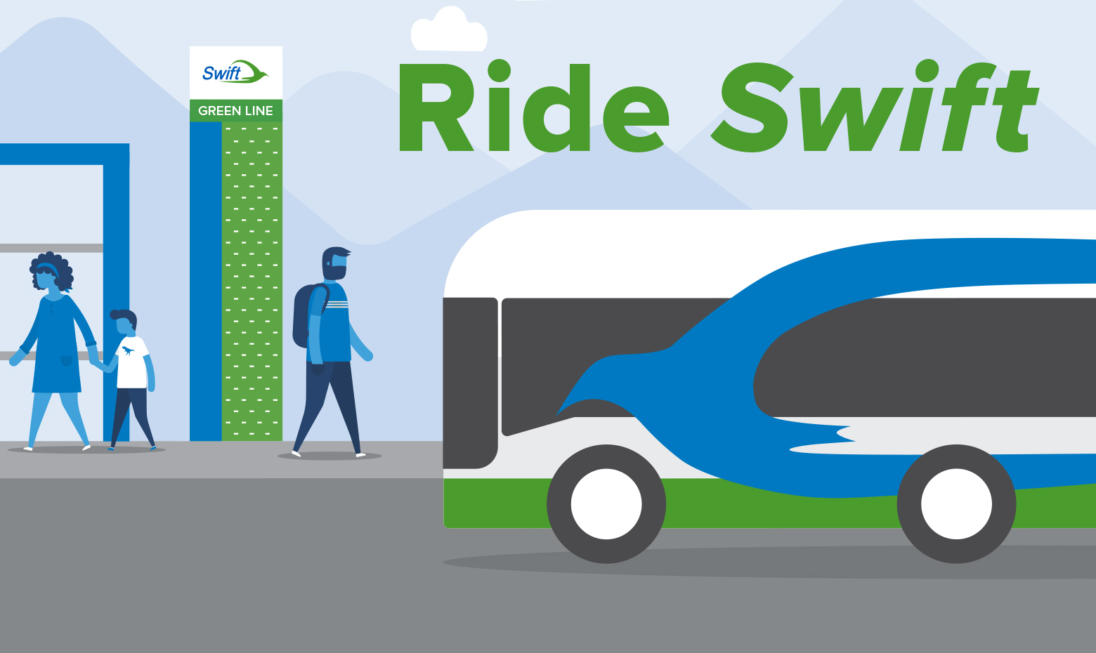 Ride Swift