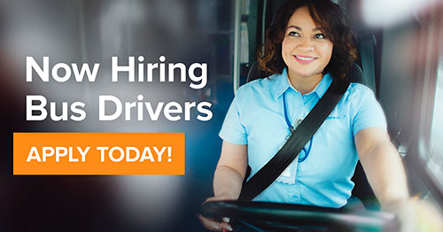Drive for Us - Bus Driver Jobs & Training   Community Transit
