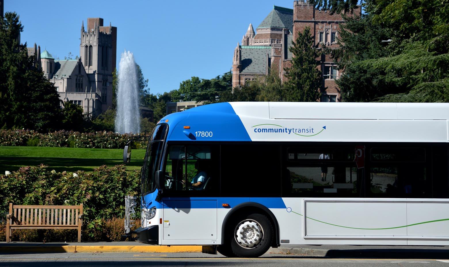 Visit our Online Open House to learn more about bus service and Link at Northgate in 2021